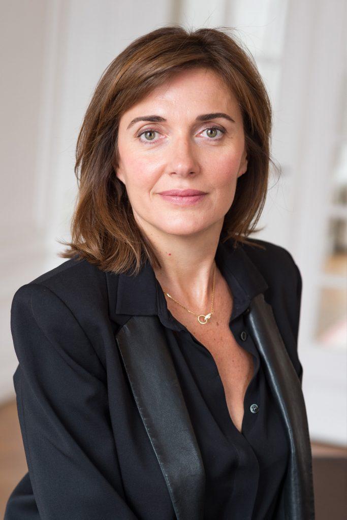 France LENAIN, associée et co-fondatrice