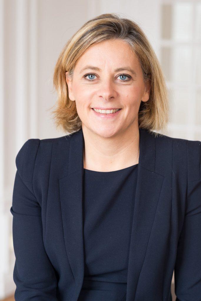Hélène Margotin Calleja, associée et co-fondatrice