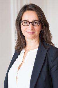 Corinne BEAUCHENAT, associée et co-fondatrice
